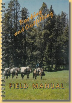 Field Manual: Packing and Outfitting